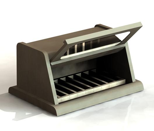 pin plan huche pour meuble tv on pinterest. Black Bedroom Furniture Sets. Home Design Ideas