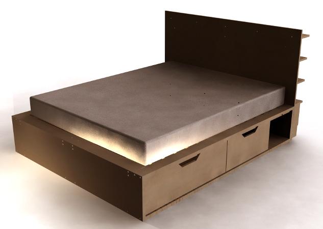sos design conseils id es et plans gratuits de meubles et objets design pour les particuliers. Black Bedroom Furniture Sets. Home Design Ideas