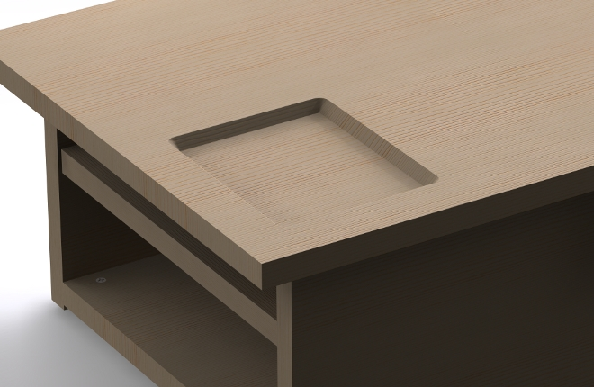 Sos design conseils id es et plans gratuits de meubles - Creation table basse ...