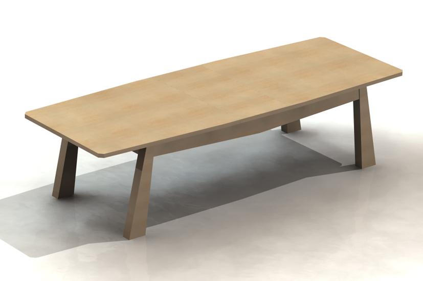 Sos design conseils id es et plans gratuits de meubles Table sejour design